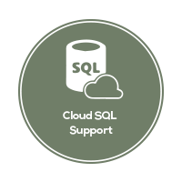 Cloud-SQL-support