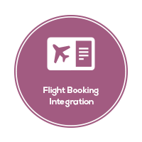 Flight-Booking-integration