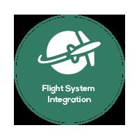 Flight-System-integration