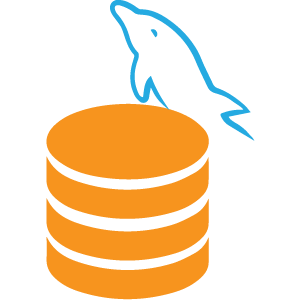 MySQL-Database-support