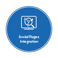 Social-Pages-integration