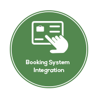 Booking-System--integration