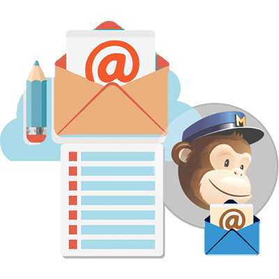 Mailing-List-Mailchimp-Integration